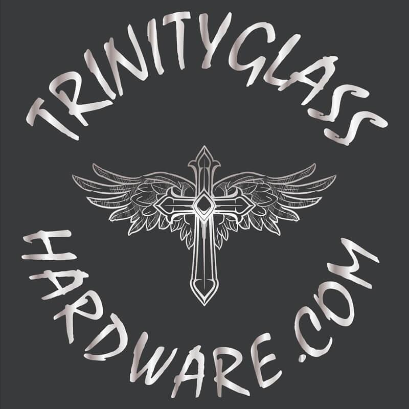 TRINITY GLASS HARDWARE